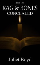 Rag & Bones Concealed eBook Cover Revamped