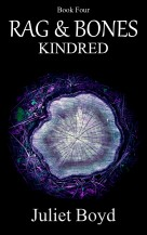 Rag & Bones Kindred eBook Cover Revamped