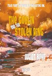 The Goblin and the Stolen Ring Book Cover